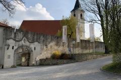 Klosterkirche Pernegg