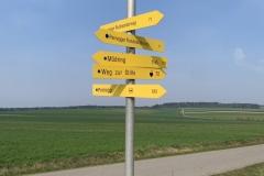 Wohin soll's gehen?