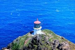 Lighthouse Walk, Oahu
